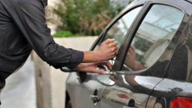 Photo of حدث في لبنان | يسرق السيارات ليشتري المخدرات ويتعاطاها…. فوقع في قبضة الأمن !