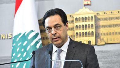Photo of دياب ينعي 'المفاوضات'… 'ما إلنا غير بعضنا'