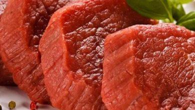 Photo of نقابة القصابين   انخفاض اسعار اللحم الاسبوع الماضي هو نتيجة بيع اللحم المبرّد على أنه طازج!