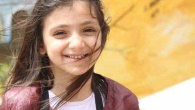 Photo of لم تشفع لها براءة ابتسامتها… الطفلة 'لين' تسلم الروح متأثرة باصاباتها وترتقي طيراً من طيور الجنة….