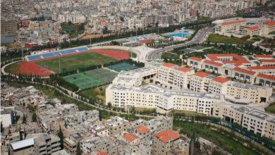 Photo of إصابة جديدة لطالب بفيروس كورونا في كلية الصحة – الفرع الأول في الجامعة اللبنانية!
