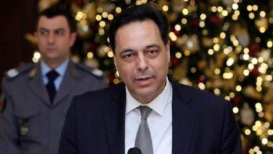 Photo of مستشارة رئيس الحكومة عن ' كورونا' | لبنان بمرحلة خطيرة… !