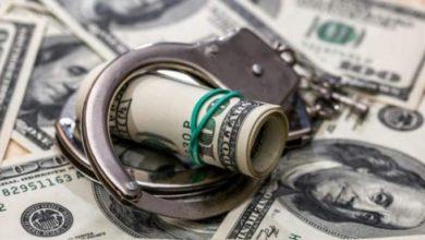 Photo of مصادر السراي الحكومية   الدولار سيشهد انخفاضاً الى ما دون الـ5 آلاف ليرة !