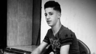 Photo of حادث مؤسف يخطف حياة إبن الــ15 عاماً.. 'خالد' تعثر وسقط !