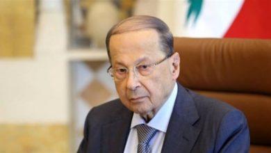 Photo of بإيعاز من عون.. احتياطي مازوت القصر إلى مستشفى الحريري