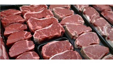 Photo of «لغز» اللحوم المُخزّنة بالأطنان في المستودعات