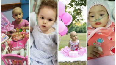"""Photo of خديجة """"المحاربة الصغيرة"""" هزمت السرطان للمرة الأولى وعاد لجسدها الطري مرة أخرى…هي بحاجة لعملية زرع نقي عظام في أسرع وقت والعائلة تعاني من وضع مادي صعب!"""