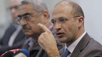 Photo of وزير الصحة طلب خطيا من وزير الداخلية عزل بعض المناطق