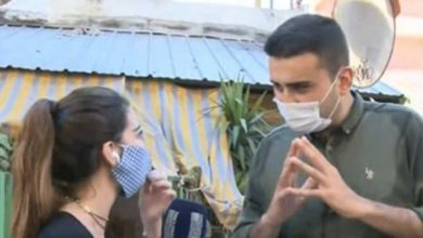 Photo of بالفيديو | الشيف بوراك يتفقد بيروت.. ووعد الى اللبنانيين!