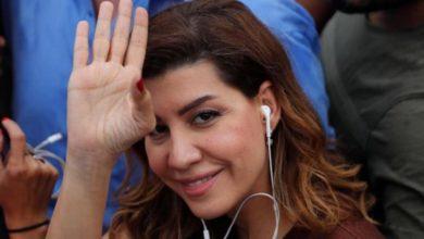 Photo of بولا يعقوبيان بعد قبول إستقالتها   الإستقالة شرف!