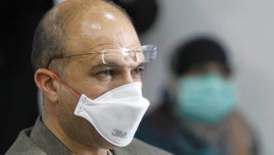 Photo of وزير الصحة يحذر من كارثة حقيقية في الايام القادمة ويحدد سبل الخلاص من المأژق !!