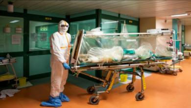 Photo of منظمة الصحة العالمية | وفيات كورونا قد تصل إلى مليوني شخص قبل استخدام اللقاح