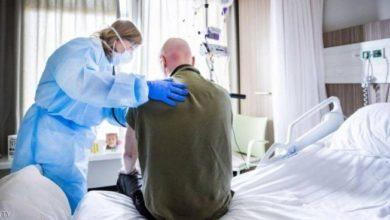 Photo of مصابون بكورونا لأشهر طويلة من دون شفاء… ما السرّ؟!