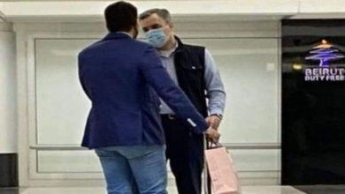 Photo of صورة متداولة… مصطفى أديب إلى ألمانيا بعد اعتذاره