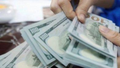 Photo of ارتفاع بسعر صرف الدولار في السوق السوداء !!