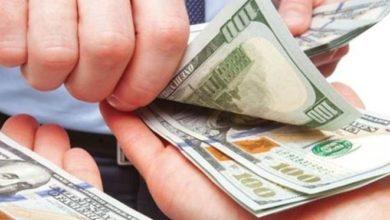 Photo of ارتفاع جديد بسعر صرف الدولار في السوق السوداء