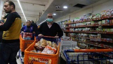 Photo of بدءا من اليوم.. اللبنانيون على موعد مع ارتفاع بأسعار السلع
