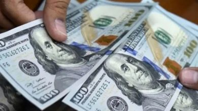 Photo of الدولار يتجاوز الـ7600 ليرة.. فكم بلغ سعره!!