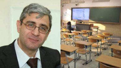 Photo of سلسلة قرارات مهمّة لوزير التربية تتعلق بالعام الدراسي…