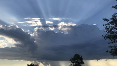 Photo of الطقس غدا غائم مع احتمال امطار متفرقة