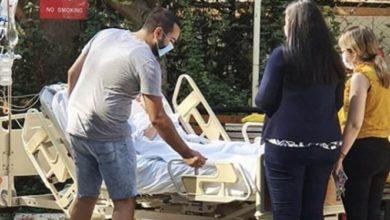 Photo of في لبنان | ضوء الشمس كان حلم بوب الصغير… بعد شهرين من محاربته السرطان في سريره هذا ما حصل معه!