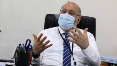 Photo of مدير عام مستشفى الحريري متخوّف.. فيروس كورونا يأتي على شكل موجات، ولبنان غير مسيطر على الوباء! إليكم التفاصيل