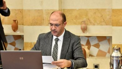 Photo of وزير الصحة | بيان مصرف لبنان ايجابي والتأكد من نتائجه رهن التزام جمعية المصارف